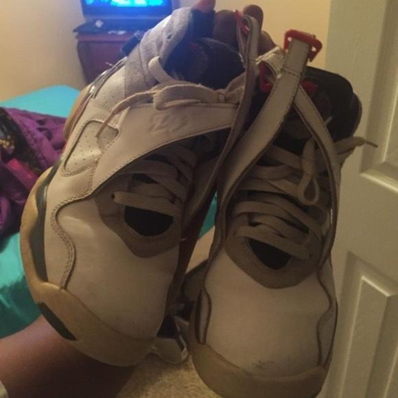 Air Jordan Shoes   8s   Poshmark